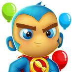Super Monkey (BSM)