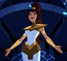Athena (Justice League Action)