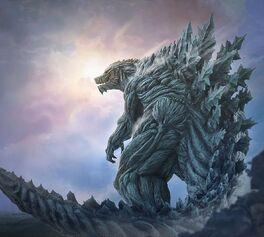 Godzilla Earth