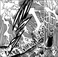 Gilthunder lightning magic