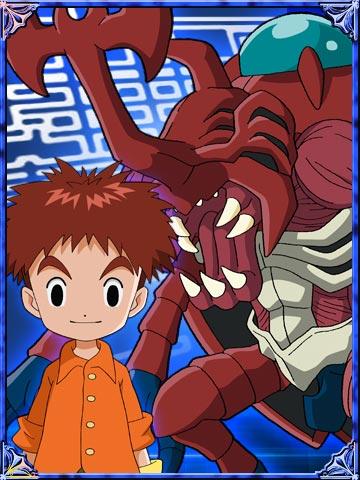 File:Izzy & AtkurKabuterimon Collectors Digimon Adventure Special Card.jpg