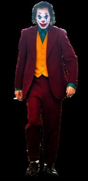 Joker arthur fleck