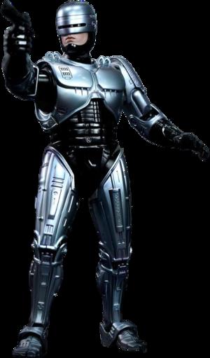 RoboCop Apro319