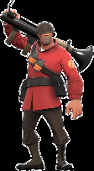 Soldiertf2render