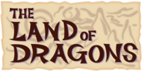 The Land of Dragons KHII