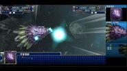 スーパーロボット大戦T 宇宙怪獣・巡洋艦級 Space Terrible Monster Crowd Cruiser