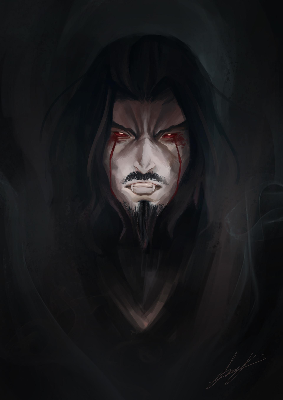 Dracula (Castlevania - Netflix) | VS Battles Wiki | FANDOM ...
