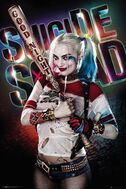 Harley Poster 3