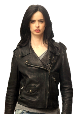 Jessica Jones profile