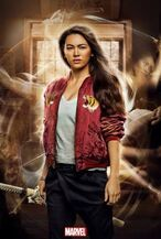 Colleen Wing (Marvel Cinematic Universe)