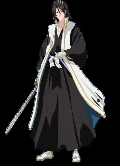 Byakuya Kuchiki by nagato392-1