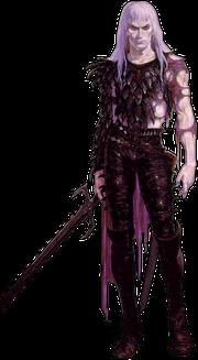 Elric wolf-1 Render