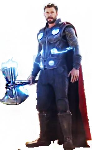 Thor Marvel Cinematic Universe Vs Battles Wiki