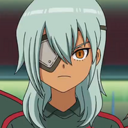 Sakuma Jirou Orion