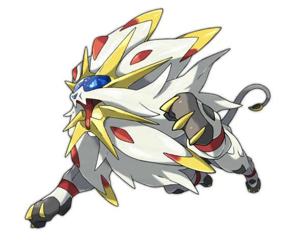 File:Solgaleo the sun legendary by tomycase-da24zep.png