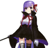 BB (Fate/Extra CCC)