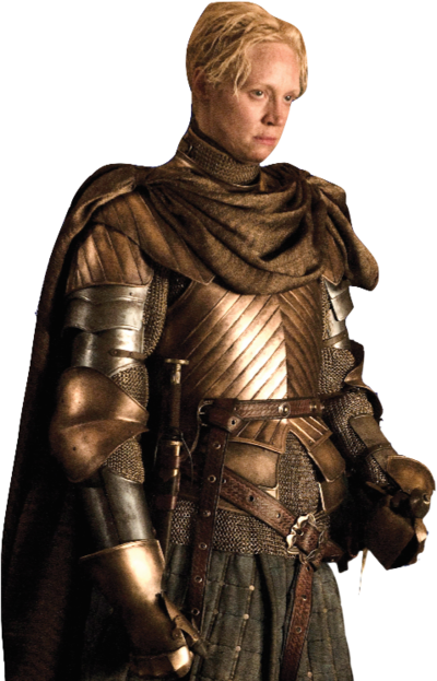 Brienne of tarth got png by nickelbackloverxoxox-d7kxbry