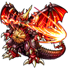 Destroyah (Monster Strike)