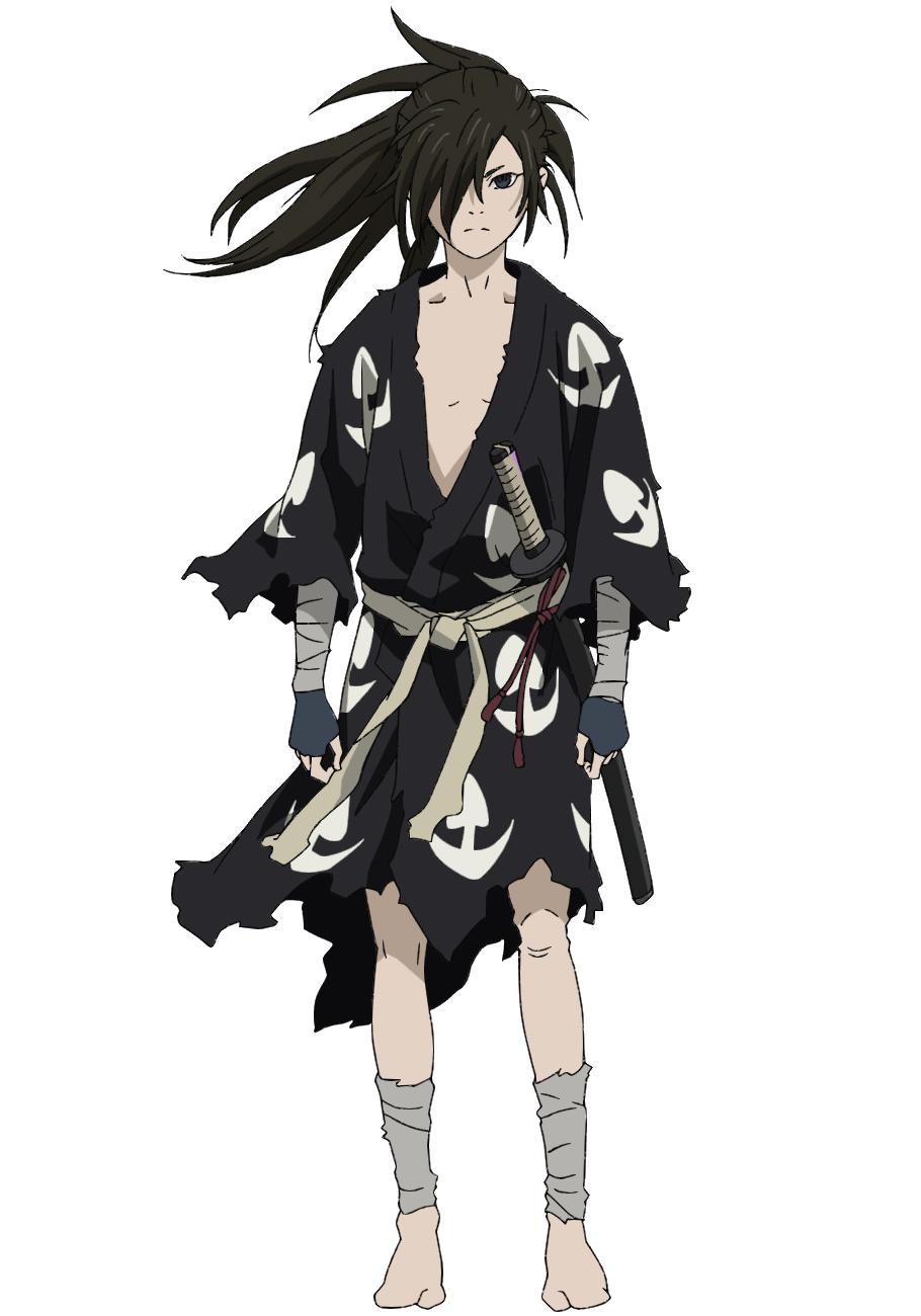 Hyakkimaru | VS Battles Wiki | FANDOM powered by Wikia