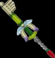 Fairy Harp KH