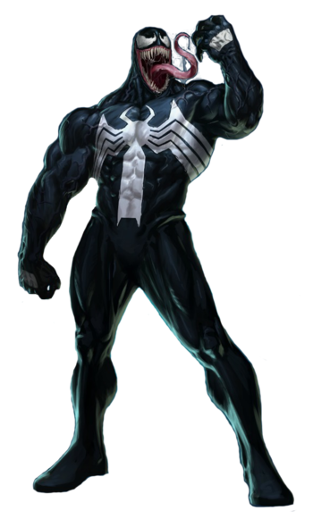 Venom (Edward Brock) | VS Battles Wiki | FANDOM powered by Wikia