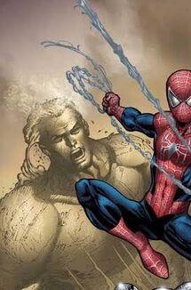 Sandman (Raimi Spider-Man Trilogy)