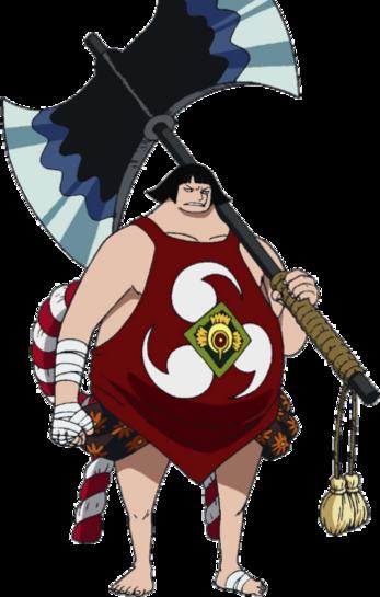 Sentomaru anime