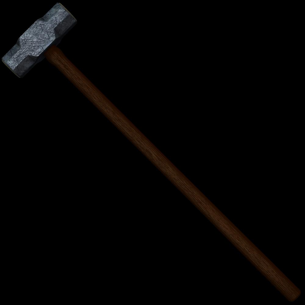 Sledgehammer 6