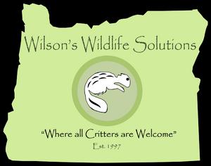 Wilsons Wildlife Solutions