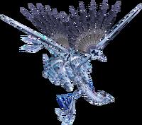 Xemnas (Dragon) KHII