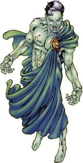 Abraxas (Marvel)
