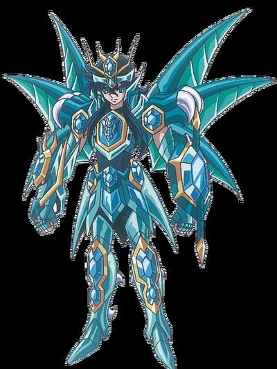 DragonOmegaCloth