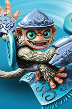 Fling Kong Profile