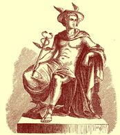 Hermes (Myth)