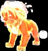 KHIII Simba
