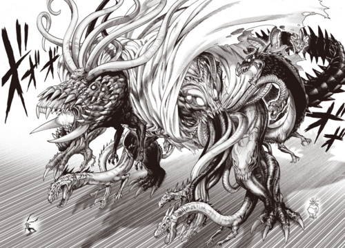 Orochi released