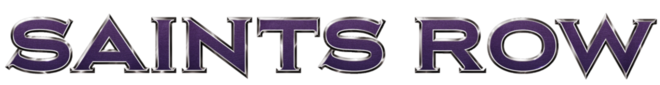 Saints Row Logo 3 (Render)