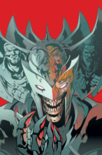 Stryfe (Marvel Comics)