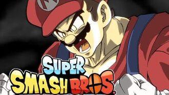 Super Smash Bros Anime x Dragon Ball Super Opening 2 Limit Break x Survivor-0