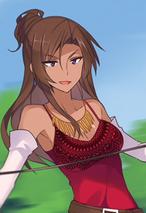 Sylvia (Konosuba)