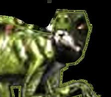 Utahraptor (Dino Crisis)