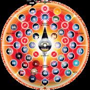 Wonderworld on Multiverse Map