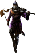 The Duelist (Assassin's Creed)