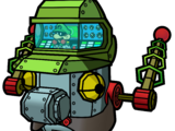 Brobot (Super Paper Mario)