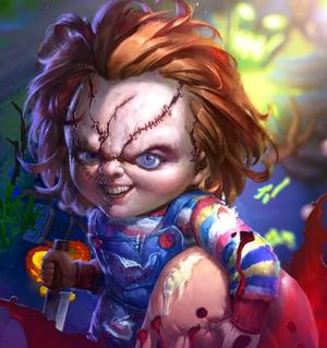 ChuckyMOBAlegends