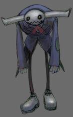 James (Okage: Shadow King)