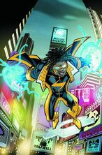 Static (DC Comics)