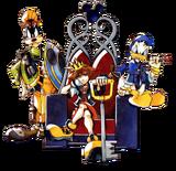 Throne (Art) KH