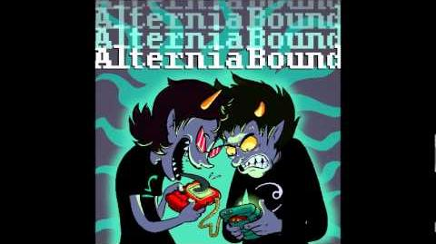 Alterniabound 09 - FIDUSPAWN, GO!