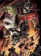 Tiamat (Dungeons and Dragons)